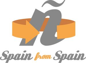 Spain from Spain